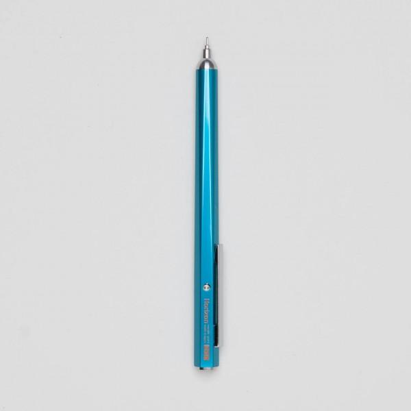 """Ohto Tintenroller """"Horizon"""" blau"""