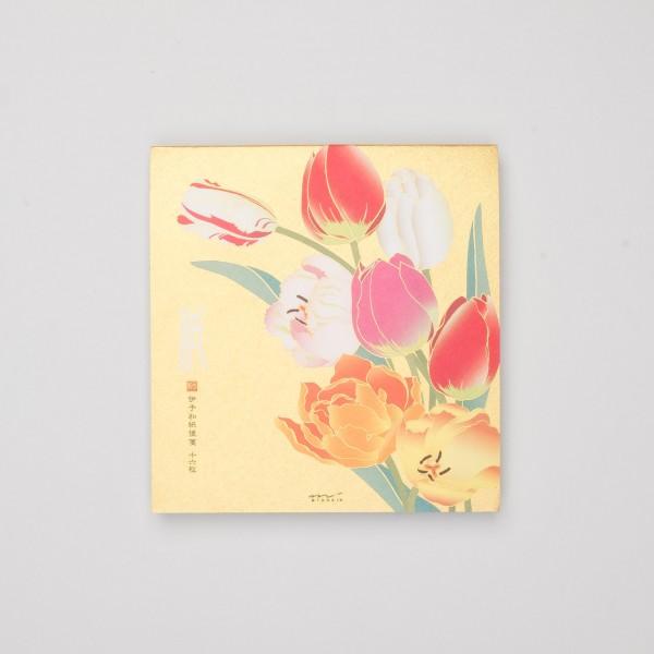Midori Seasonal Paper – breiter Block