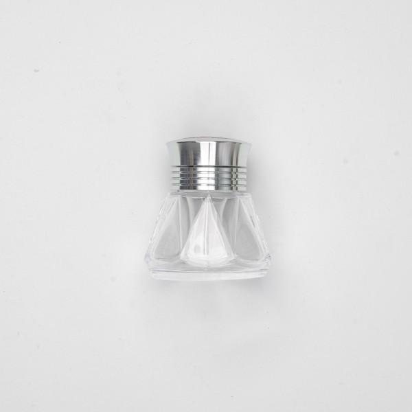 TWSBI Tintenfass Diamond 50 Aluminium poliert