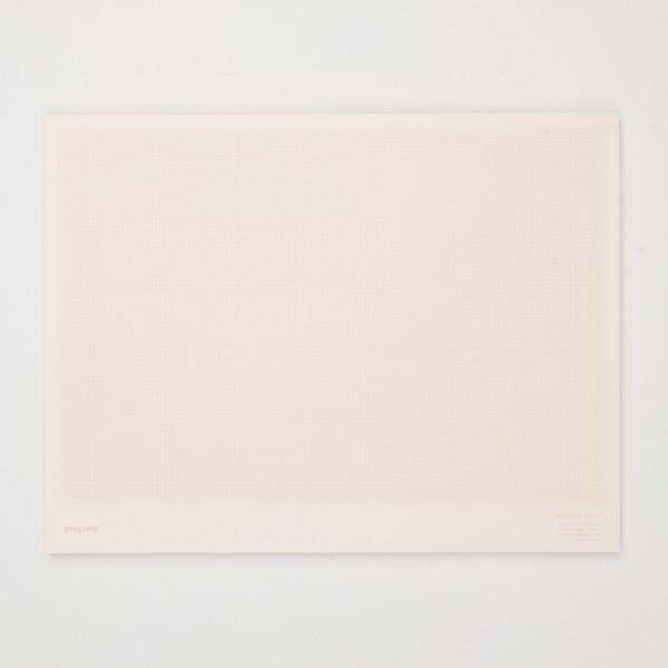 Gongjang Deskpad Grid Paper (L)