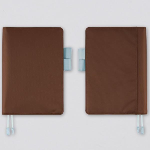 Hobonichi Techo 2021 Cousin Kalender Classic Chocolate (A5)