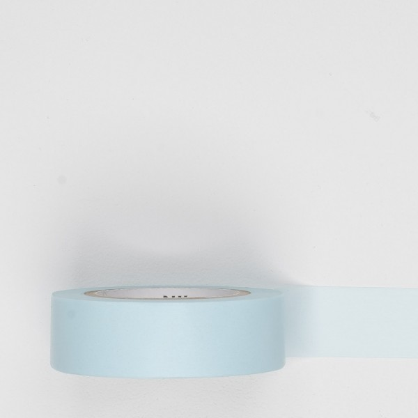 Masking Tape powder blue