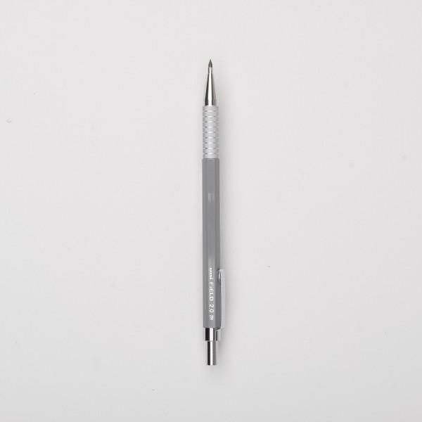 Uni Field Druckbleistift 2.0 mm (2H)