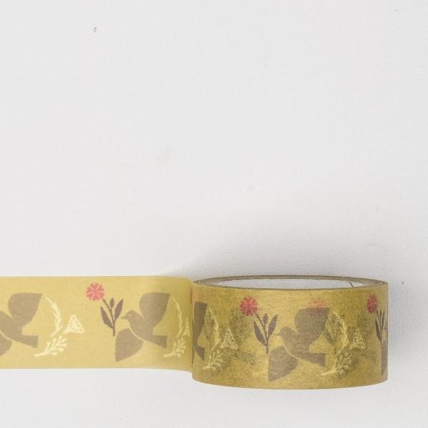 "Masking Tape ""Garden"" grün"