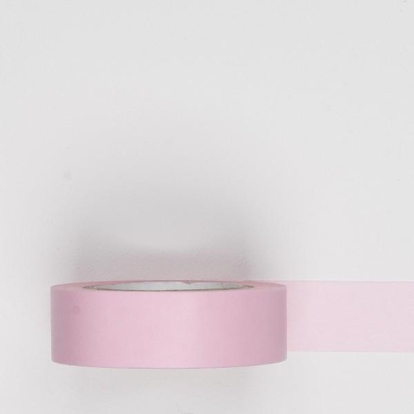Masking Tape pastel pink