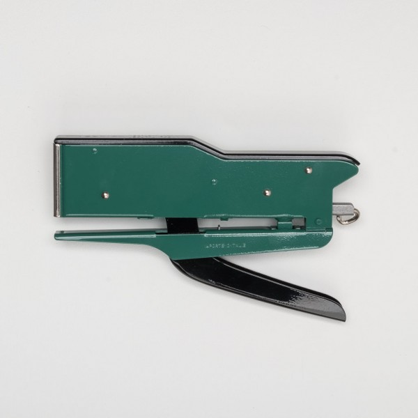 Zenith 548E Handhefter grün