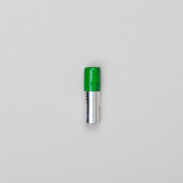 TWIN Ersatzminen grün 0.9mm