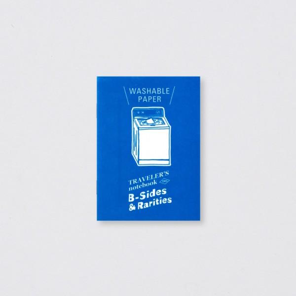 """TRC """"B-Sides & Rarities"""" Passport Waschbares Papier"""
