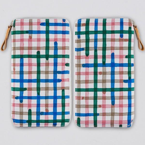 Hobonichi 2021 Tasche für Weeks Minamo