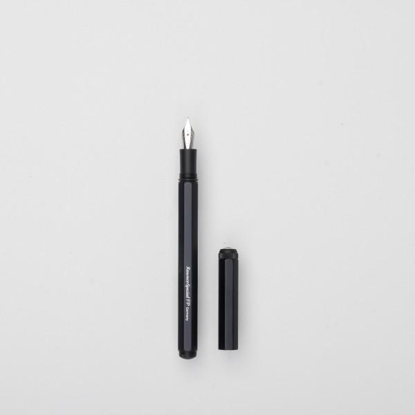 Kaweco Special Füller mattschwarz