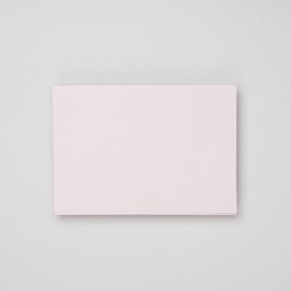 365 Umschlagset rosa