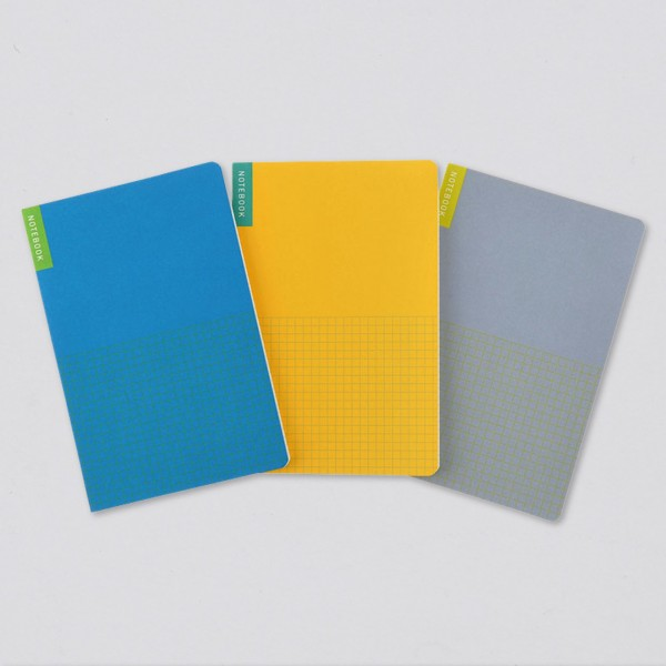 Hobonichi Memo Pad Set for Techo A6