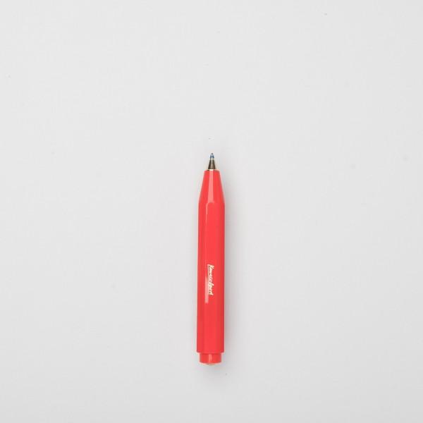 Kaweco Sport Kugelschreiber rot