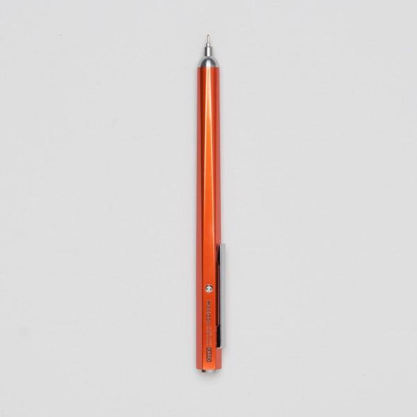"Ohto Tintenroller ""Horizon"" orange"