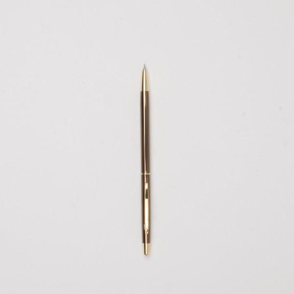"Ohto Needlepoint ""Slim Line"" braun"