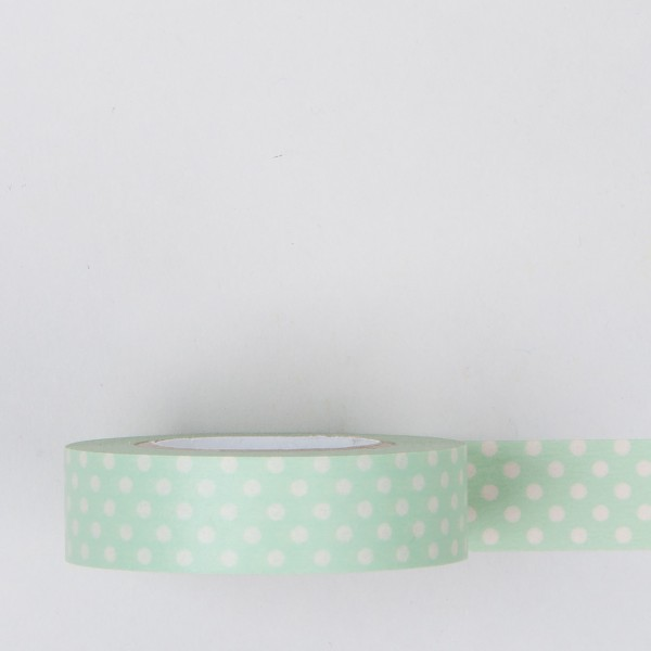 "Masking Tape ""Dot CL"" spring"