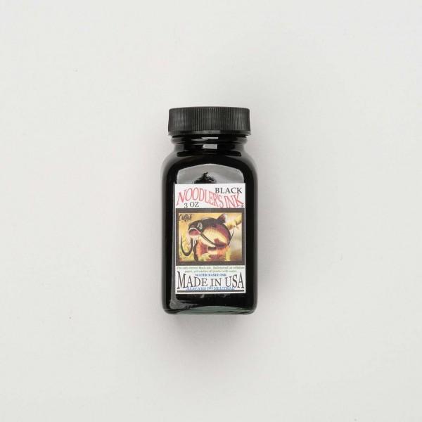 """Noodler's Ink Füllertinte """"Bullet Proof Black"""""""
