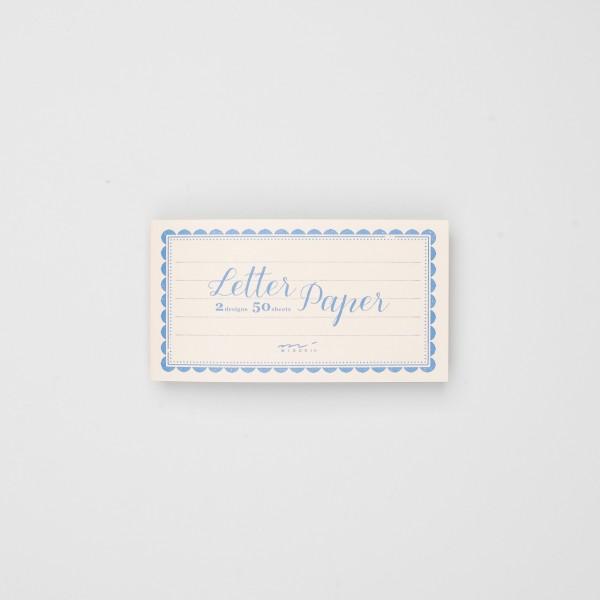 Midori Letter Paper