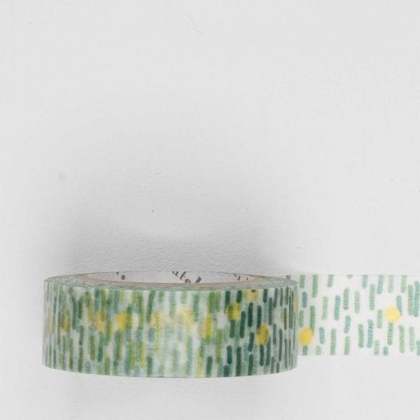 Masking Tape 10259 wild grasses