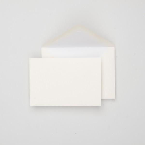 Original Crown Mill Briefpapier Pure Cotton