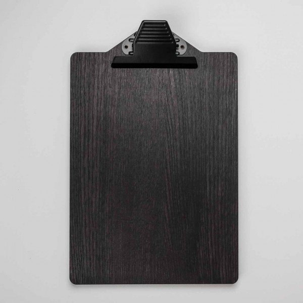 Ferm Living Clipboard A4 Black
