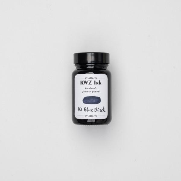 KWZ Füllertine IG Blue Black