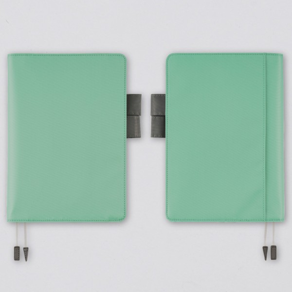 Hobonichi Techo 2021 Cousin Kalender Turquoise (A5)