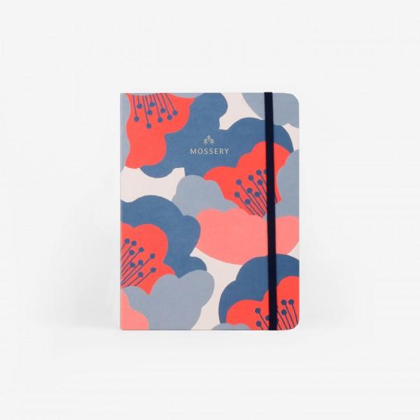 Mossery Wochenkalender 2020 Camellia A5