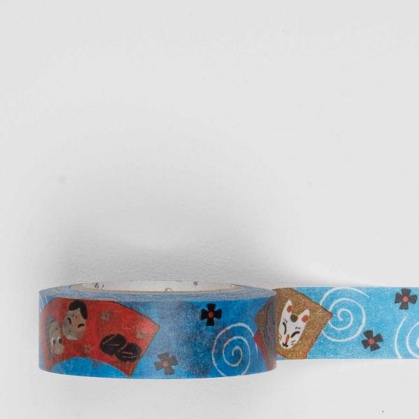 Masking Tape 10005 fan