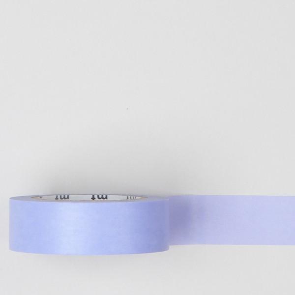 Masking Tape einfarbig lavendel