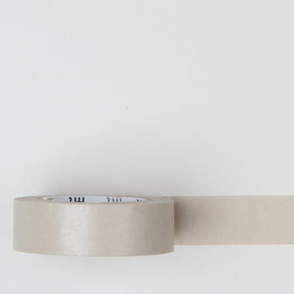 Masking Tape einfarbig beige