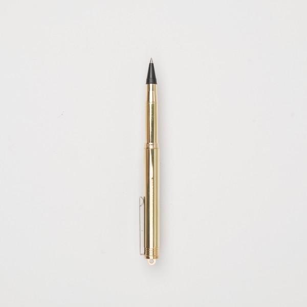 TRC Tintenroller Hülsenstift aus Messing