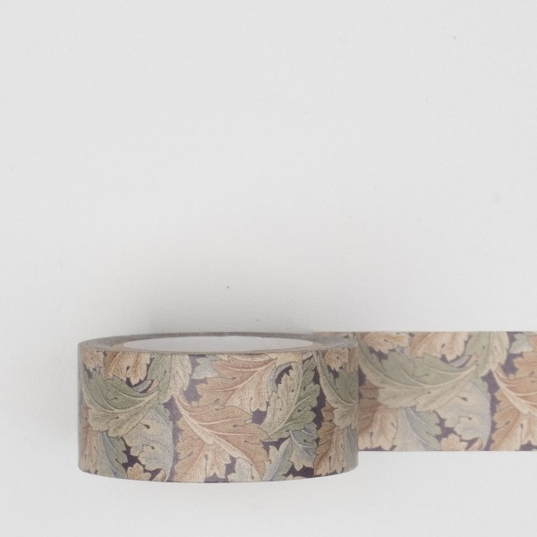 MT Masking Tape William Morris Acanthus