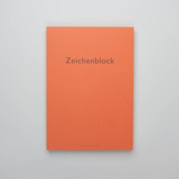 Carta Pura Zeichenblock