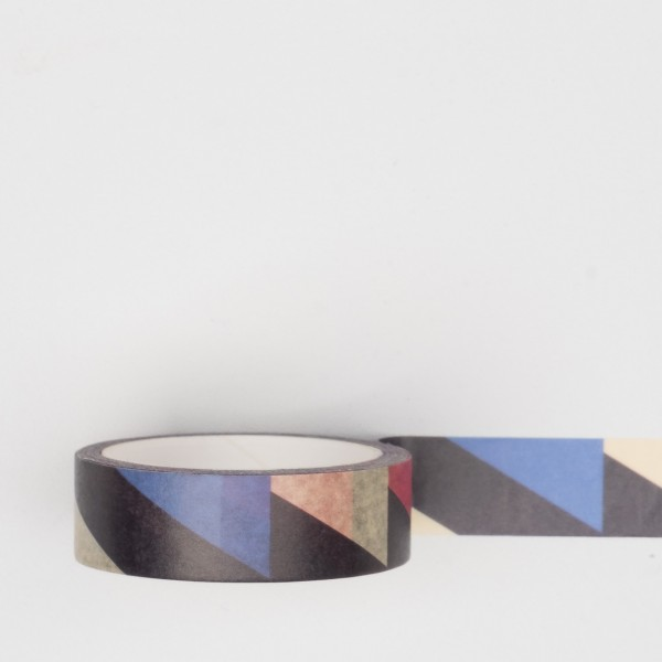 Paperways Masking Tape Triangle