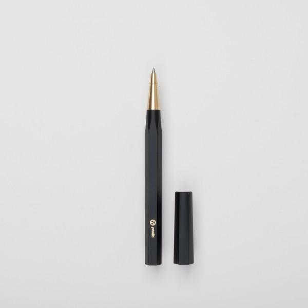 YStudio Resin Tintenroller schwarz
