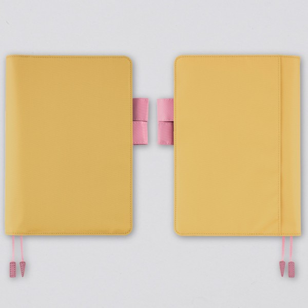 Hobonichi Techo 2021 Cousin Kalender Strawberry Biscuit (A5)