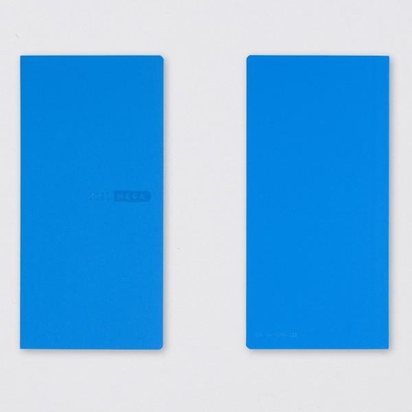Hobonichi 2022 Kalender Weeks Mega Sneaker: Cobalt Blue