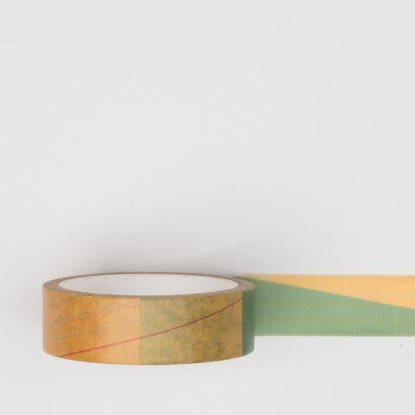 Paperways Masking Tape Manhattan