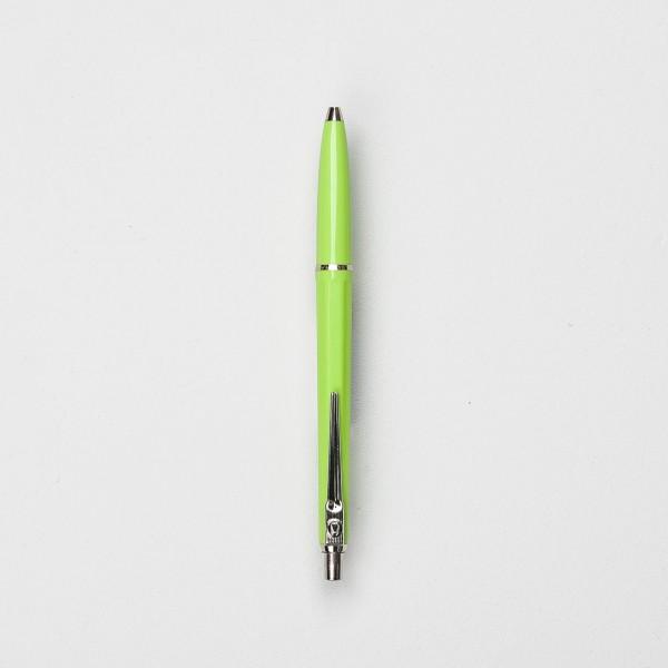 Ballograf Kugelschreiber Epoca neongrün