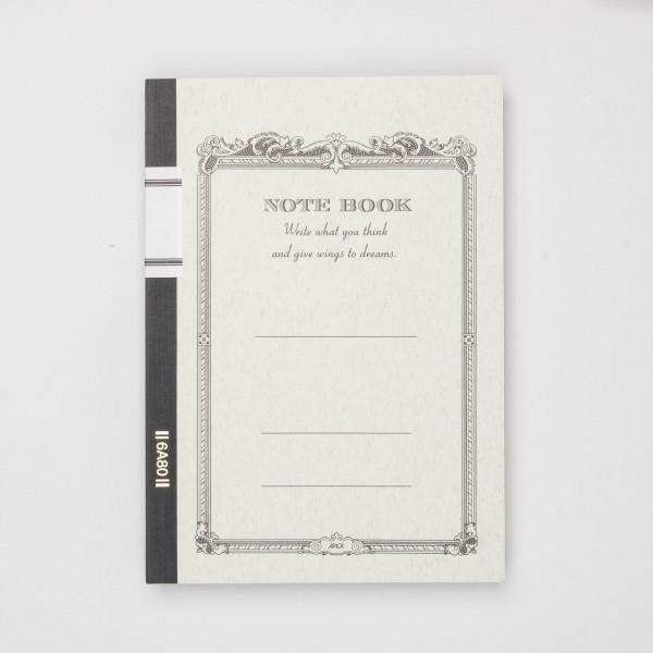 APICA Notizbuch 6A80 (B5)