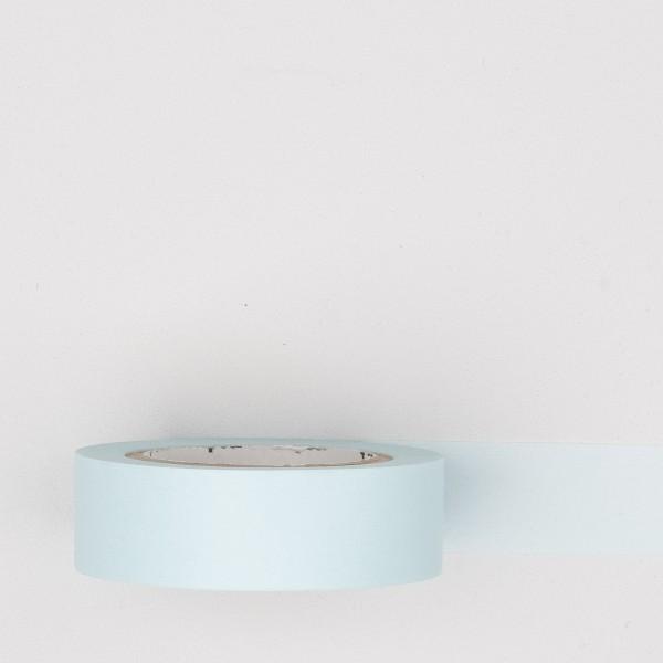 MT Masking Tape einfarbig pastell blau