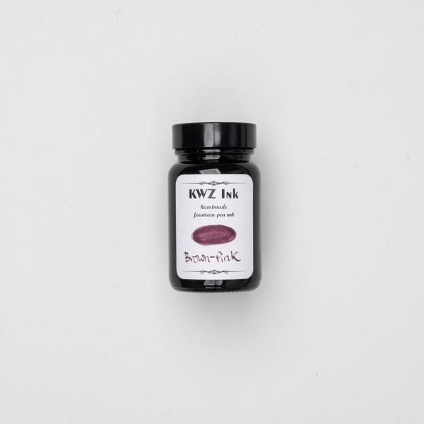 KWZ Füllertine Brown-Pink
