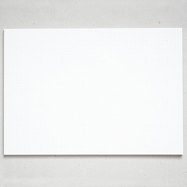 Paperways Deskpad - kreuzkariert
