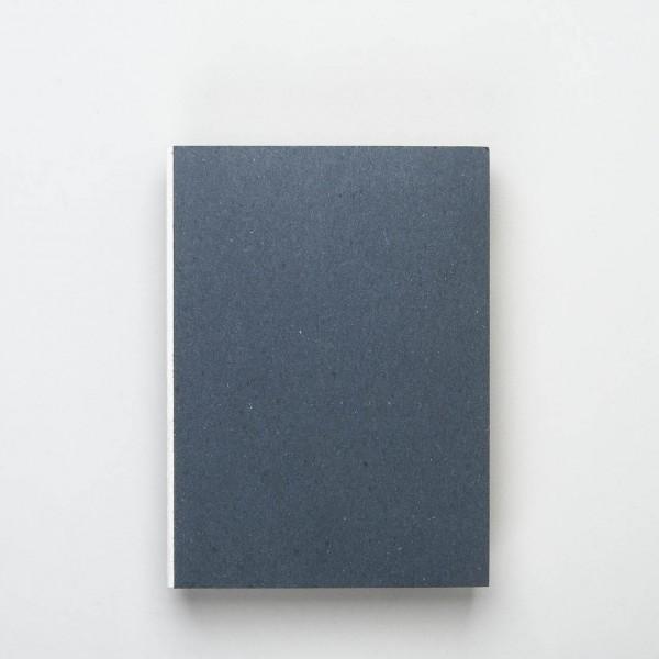 """Notizbuch für Papoutsi """"Poet II"""" liniert"""