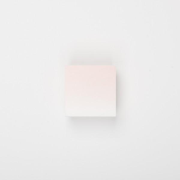 365 Memoblock rosa