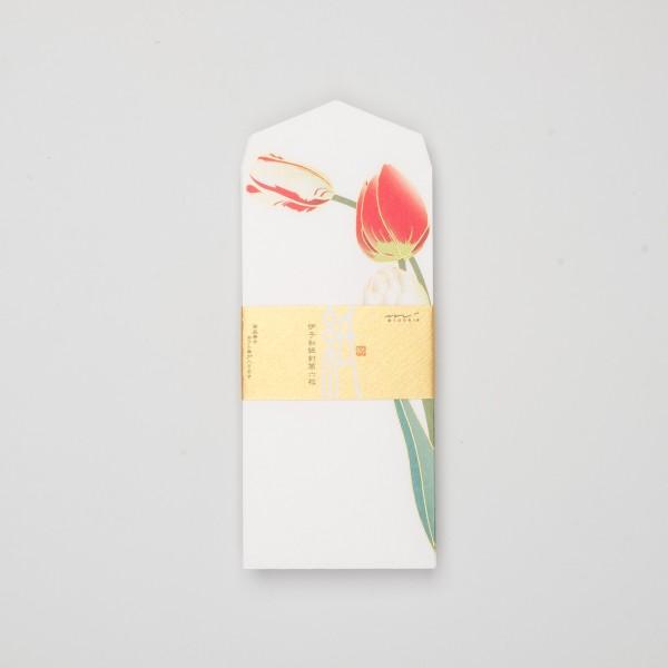 Midori Seasonal Paper – Umschläge